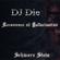 DJ DIE - Schwarz stein (Remix) - Recurrence of Hallucination - 2011 image