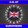 UK AT EUROVISION image