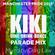 KIKI Manchester Pride 2015 Parade Mix image