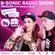 B-SONIC RADIO SHOW #259 by Anstandslos Und Durchgeknallt image