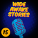 Wide Awake Stories #015 ft. Yousef image