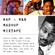 80's 90's Rap R&B Old School Mashup Mix image