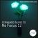Fernando Barreto - No Focus 12 Cosmos-Radio image