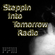 Steppin into Tomorrow Radio - 01/03/2019 ** Paradox Special ** image