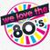 80's Soul Mix image