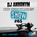 The Turntables Show #65 by DJ Anhonym image