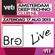 Liveset Br-e @ VET!, Club NL August 17 2013 image