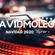 David Moleon: David Moleon @ Vinyl Set - Navidad 2020 /Old School image