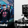 Diplo & Friends on BBC Radio 1ft  El Freaky and Friend Within  12/08/13 image