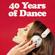 40 Years Of Dance Mixtape image