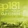 ONTLV PODCAST - Trance From Tel-Aviv - Episode 181 - Mixed By DJ Helmano image