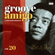 Groove Amigo - ReGrooved Sessions Vol. 20 (Bill Withers) image