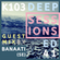 K103 Deep Sessions - 41 | Guest Mix by Banaati image