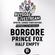 Half Empty & Prince Fox & Borgore @ Buygore Records Podcast LiveStreaming 2017-02-17 image