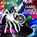 MASHED HARD DANCE ANTHEMS (GAZ STAGG) image