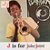 """""""J"""" is for Juke Joint image"""