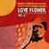 Nicola Conte & Cloud Danko - LOVE FLOWER VOL. 15 image