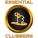 Essential clubbers Radio - Bornee Show9 - 2006 Drums and Bass - Sun 18th Oct 2020 image