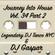 Legendary DJ Tanco NYC & DJ Gaspar - Journey Into House Vol. 34 Part 2 image