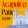 Acapulco Patio Scene (Special Day-Time Disco Version) image