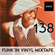 Vi4YL138: Funkin' Vinyl Mixtape - a wicked takeout selection of choice vinyl cuts - wonderful vibes! image