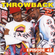 Throwback Radio #42 - G-Minor (90's Classic Hip Hop) image