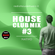 HOUSE CLUB MIX #3 - by NATIVO image
