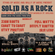 SOLID AS A ROCK image