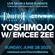 Church X Stamina 09 | Yoshimojo w/ Emcee Zee image