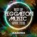 DJane Xandra - Best Of Reggaeton Music April 2018 image