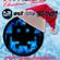 Blair Grylls - IC3, Fearless, Rhymes, Mekar - Bass Invaderz Xmas Special 2012 image