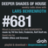 Deeper Shades Of House #681 w/ exclusive guest mix by SHAKA image