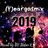 Stefan K (Y)eargasmix 2019 image