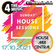 House Mix Central - 4 The Music Exclusive - Sunday House Session image