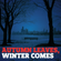 Autumn leaves, Winter comes image