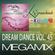 DREAM DANCE VOL 45 MEGAMIX GREENBEAT image