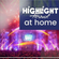 FRANKY KLOECK - HIGHLIGHT FESTIVAL AT HOME MIX image