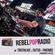 Rebel Pop Radio w/ TRUTHLiVE & Cutso + DJ Trayze | Ep 076 | 09.24.16 image