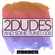 2DUDES AND SOME TUNES 008 image