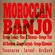 Moroccan Banjo image