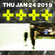 DSTR @ 3 Kings Tavern [2019-01-24] image