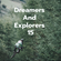 Dreamers And Explorers 15 image