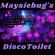 Maysiebug's Disco Toilet image