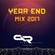 Year End Mixtape 2017 Ft. MC RonThug image