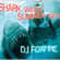 DJ Foxfire's Shark Week Summer Set image
