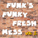 Funk's Funky Fresh Mix Vol. 1 image