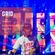 GRID - Bucharestpressure April 2019 | live recording image
