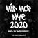 HIp Hop NYE 2020 - Treehouse43 drops 90s party bangers image