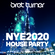 NYE 2020 HOUSE PARTY [CHART HOUSE / DANCE] image