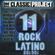 NICOLAS ESCOBAR - THE CLASSIC PROJECT 11 (ROCK LATINO) image